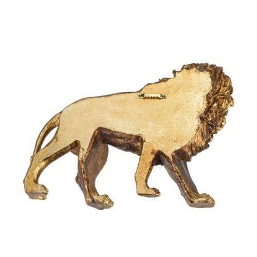 Декоративна фигура Лъв на ниска цена от MaxShop