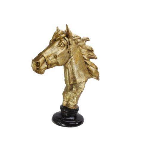 Декоративна статуетка''Глава на Кон'' на ниска цена от MaxShop