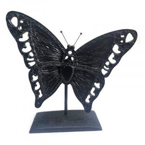 Арт статуетка на Пеперуда