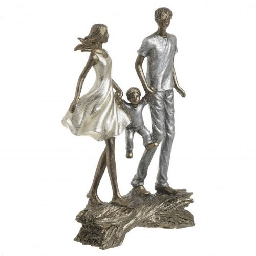 Декоративна фигура Семейство на ниска цена от MaxShop
