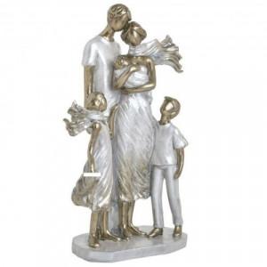 Декоративна фигура на Семество