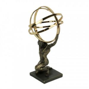 Скулптура на Атлас
