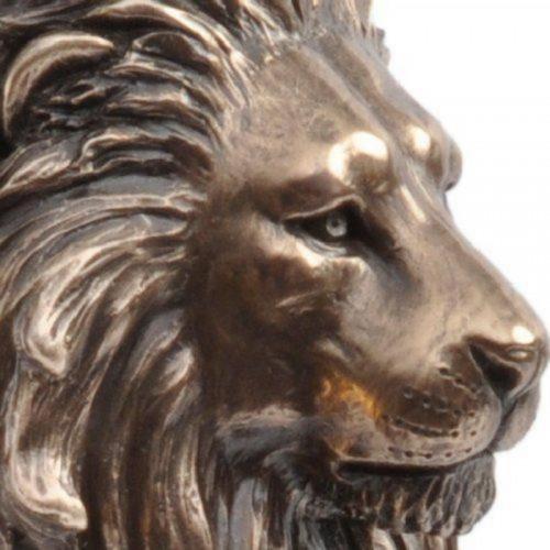 Декоративна пластика Лъв на ниска цена от MaxShop