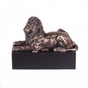 Декоративна статуетка на Лъв