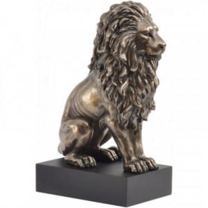 Декоративна пластика Лъв