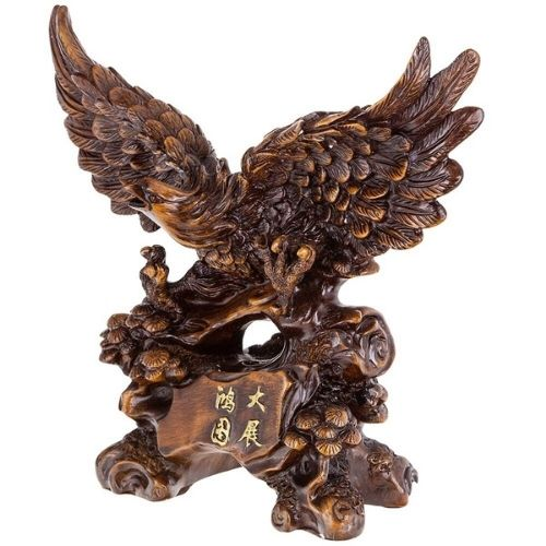 Декоративна фигура Орел на ниска цена от MaxShop