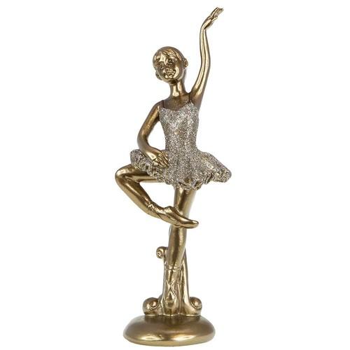 Декоративна статуетка Балерина - грациозна на ниска цена от MaxShop
