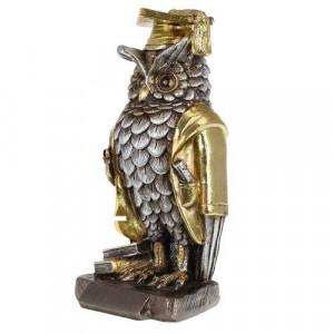 Декоративна статуетка Сова