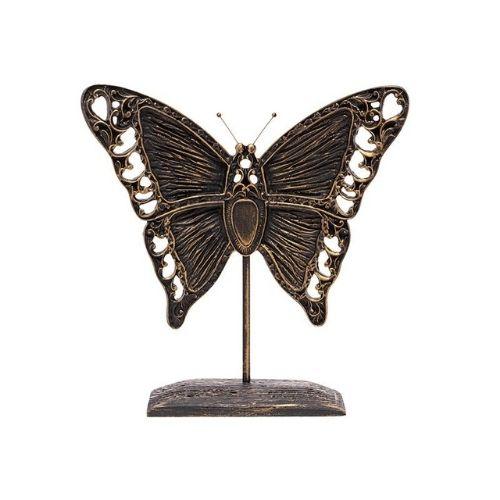Арт пластика на пеперуда - голяма на ниска цена от MaxShop
